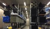 Производитель промышленных трубопроводов из пластика Georg Fischer DEKA GmbH (Марбург, Германия)