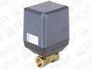 3285. Клапан регулирующий с электроприводом (DN 8…25)
