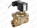 6281. Клапан электромагнитный 2/2-ходовой (DN 13...50; PN 0,2...16)