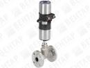 8802-GD. Клапан регулирующий 2301 с позиционером (привод Element)