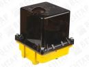 JS. Электропривод (9…170 Нм)