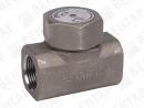 PT16. Конденсатоотводчик термодинамический (DN 8…25, 759...1135 кг/ч)