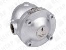 PT61SS. Конденсатоотводчик поплавковый из нержавеющей стали (DN 15…20, 482 кг/ч)