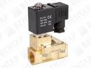 RSP. Клапан электромагнитный 2/2-ходовой (DN 13...50; PN 0,3...16)