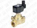 RSPS. Клапан электромагнитный 2/2-ходовой (DN 8...50; PN 0...16)