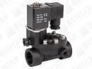 YSA. Клапан электромагнитный 2/2-ходовой (DN 15...50; PN 0,3…8)