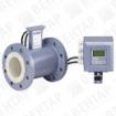 8055. Расходомер электромагнитный полнопроходной (0,02…19000 л/мин)