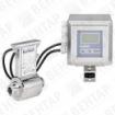 8056. Расходомер электромагнитный санитарного исп. (0,02…19000 л/мин)
