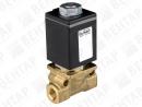 0255. Клапан электромагнитный 2/2-ходовой (DN 1,0...6,0; PN 0...100)