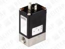 0330. Клапан электромагнитный 2/2-3/2-ходовой с разделительной мембраной (DN 2,0...5,0; PN 0...16)