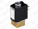 6011. Клапан электромагнитный 2/2-ходовой (DN 1,2...2,4; PN 0...21)