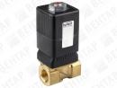 6024. Клапан электромагнитный пропорциональный (DN 8,0...12; PN 0...0,7)