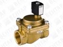 6203. Клапан электромагнитный 2/2-ходовой (DN 10...40; PN 0,5...10)