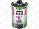 TANGIT PVC-U/PVC-C/ABS. Очиститель для труб и фитингов PVC-U, PVC-C, ABS