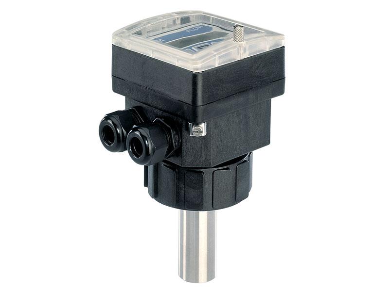 Магнитно-индуктивный расходомер погружного типа 8045