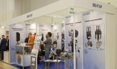 Вентар на выставках Агропродмаш, PCVExpo и Химия 2017