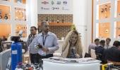 Вентар на выставках Экватэк и Агропродмаш 2018