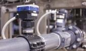 Обвязка линии водоподготовки на энергетическом объекте в Новочеркасске