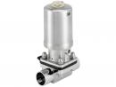 Новые клапаны с пневмоприводом Burkert модели 2060/2063