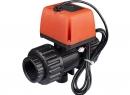 Стойкие к износу и коррозии шаровые краны с электроприводом Q911, Q914