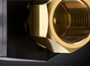 Новый расходомер Digmesa серии Nano из латуни.