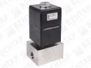 2836. Клапан электромагнитный пропорциональный (DN 3,0...12; PN 0...25)
