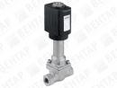 6026. Клапан электромагнитный 2/2-ходовой криогенный (DN 3,0…12; PN 0…10)