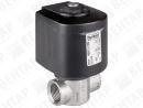 6027. Клапан электромагнитный 2/2-ходовой (DN 2,0...13; PN 0...250)