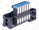 6510. Пневмораспределитель электромагнитный 3/2-ходовой (130 л/мин)