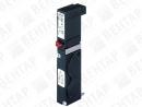 6511. Пневмораспределитель электромагнитный 5/2-ходовой (130 л/мин)