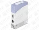 8702. Расходомер массового расхода газа MFM (0,01…80 нл/мин)