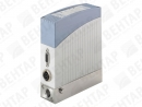 8709. Расходомер массового расхода жидкости LFM (15…600 мл/мин)