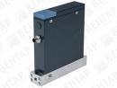 8756. Регулятор/расходомер массового расхода жидкости MFC/MFM (25 кг/ч)