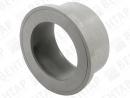723790. Адаптер фланцевый, PVC-C, раструб / рифленая уплотн. поверхность