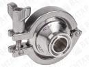 PT32. Конденсатоотводчик термостатический капсульный (DN 15…20, 430 кг/ч)