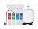 RO-4 Ag. Фильтр для воды обратноосмотический