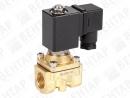 2W-A. Клапан электромагнитный 2/2-ходовой (DN 10; PN 0…20)