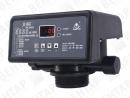 65000. Клапан управления фильтром умягчения с LED-дисплеем