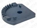 Рукоятка стандартная для дисковых затворов серии VFA
