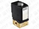 6013. Клапан электромагнитный 2/2-ходовой (DN 2,0...6,0; PN 0...25)