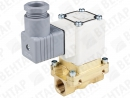 VXS. Клапан электромагнитный 2/2-ходовой (DN 10...25; PN 0...10)