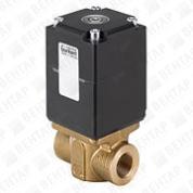 2875. Клапан электромагнитный пропорциональный (DN 2,0...9,5; PN 0...25)