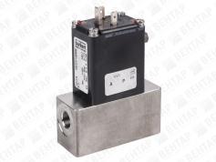 0121. Клапан электромагнитный 2/2-3/2-ходовой (DN 2,0...8,0; PN 0...6)