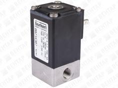2873. Клапан электромагнитный пропорциональный (DN 0,8...6,0; PN 0...16)