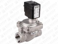 6281. Клапан электромагнитный 2/2-ходовой (DN 10...50; PN 0,2...16)