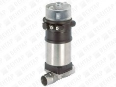 8801-DF. Клапан мембранный 2103 с блоком управления
