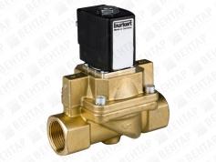 5404. Клапан электромагнитный 2/2-ходовой (DN 12...50; PN 1,0...50)